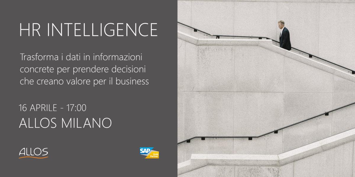 HR intelligence