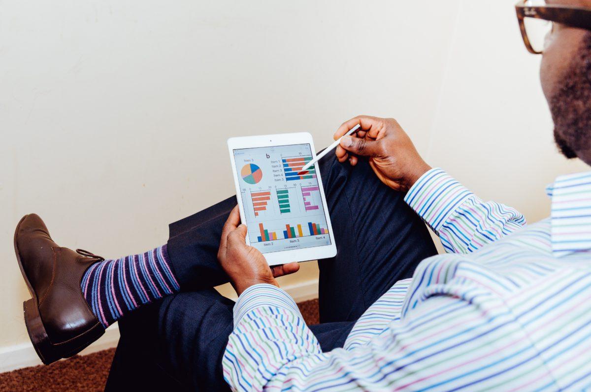 HR Analytics e Retail