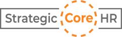 Strategic Core-HR logo