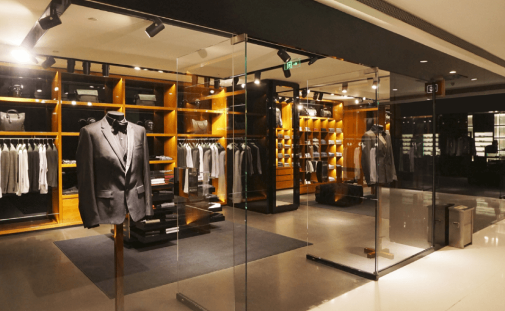HR Fashion / Luxury / Retail