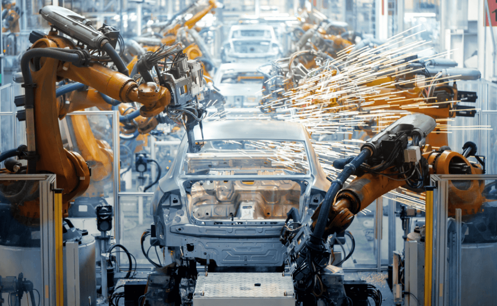 HR Manufacturing / Consumer Products / Primary Metals