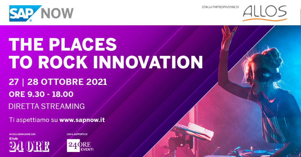 SAP Now 2021   Allos con Pirelli